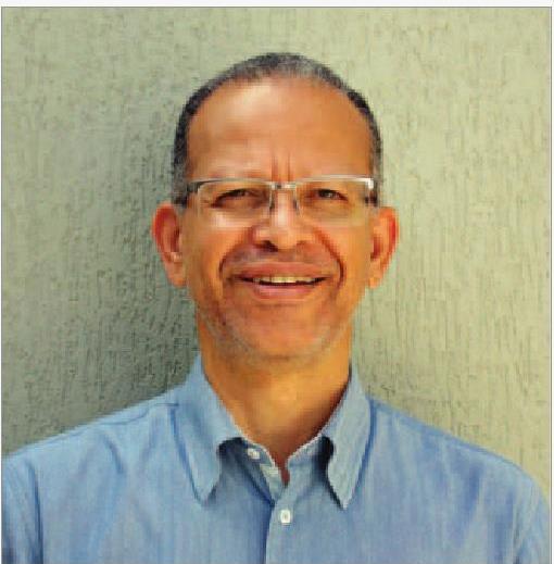 Foto de Prof. Dr. Marcílio Vieira Martins Filho