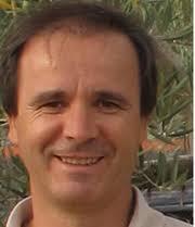 Foto de Prof.  Dr. Vidal Barrón